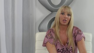 Streaming porn video still #4 from Jessica Drake's Guide To Wicked Sex: Fellatio Edition