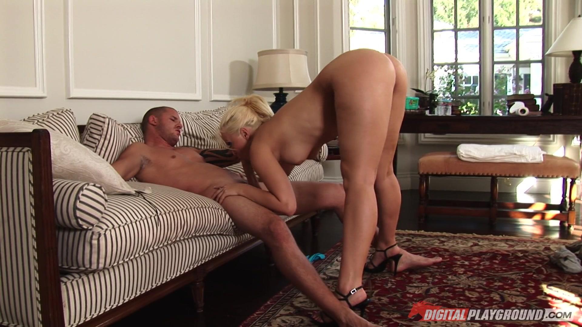 Jacks big ass show 8