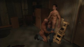 Streaming porn video still #4 from Warehouse