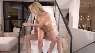 Streaming porn video still #4 from Ex Girlfriends Vol. 04