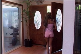 Streaming porn video still #2 from Backdoor Teens