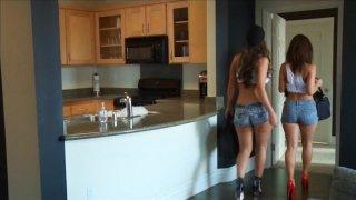 Streaming porn video still #2 from Big Butts Like It Big 15