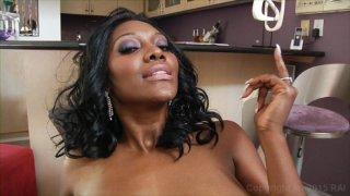 Streaming porn video still #3 from Ebony Angels
