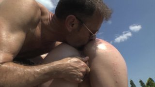 Streaming porn video still #5 from Slutty Girls Love Rocco 9