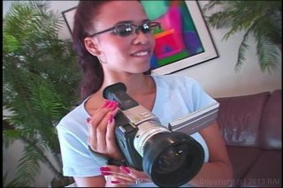 Streaming porn video still #2 from Da New Brat