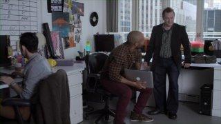 Streaming porn video still #2 from In Between Men: Season Two