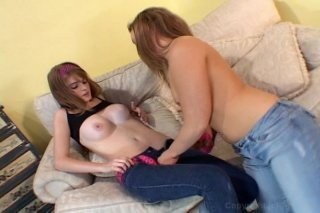 Streaming porn video still #2 from Girls Only!