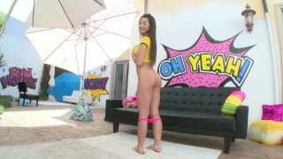 Streaming porn video still #1 from Young Tight Sluts #4
