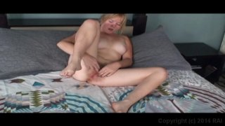 Streaming porn video still #6 from ATK Scary Hairy Vol. 17