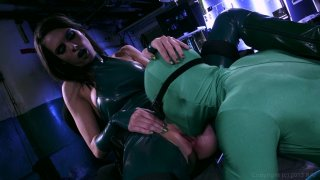 Streaming porn video still #2 from She-Hulk XXX: An Axel Braun Parody