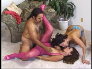 Streaming porn video still #6 from Anal Maniacs