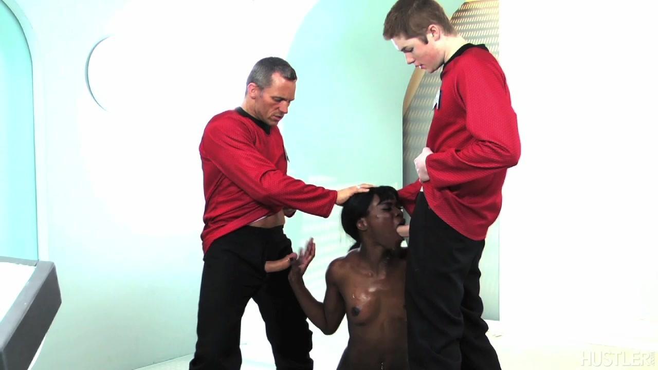 This Aint Star Trek XXX Wikipedia