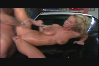 Streaming porn video still #8 from Busty Stars
