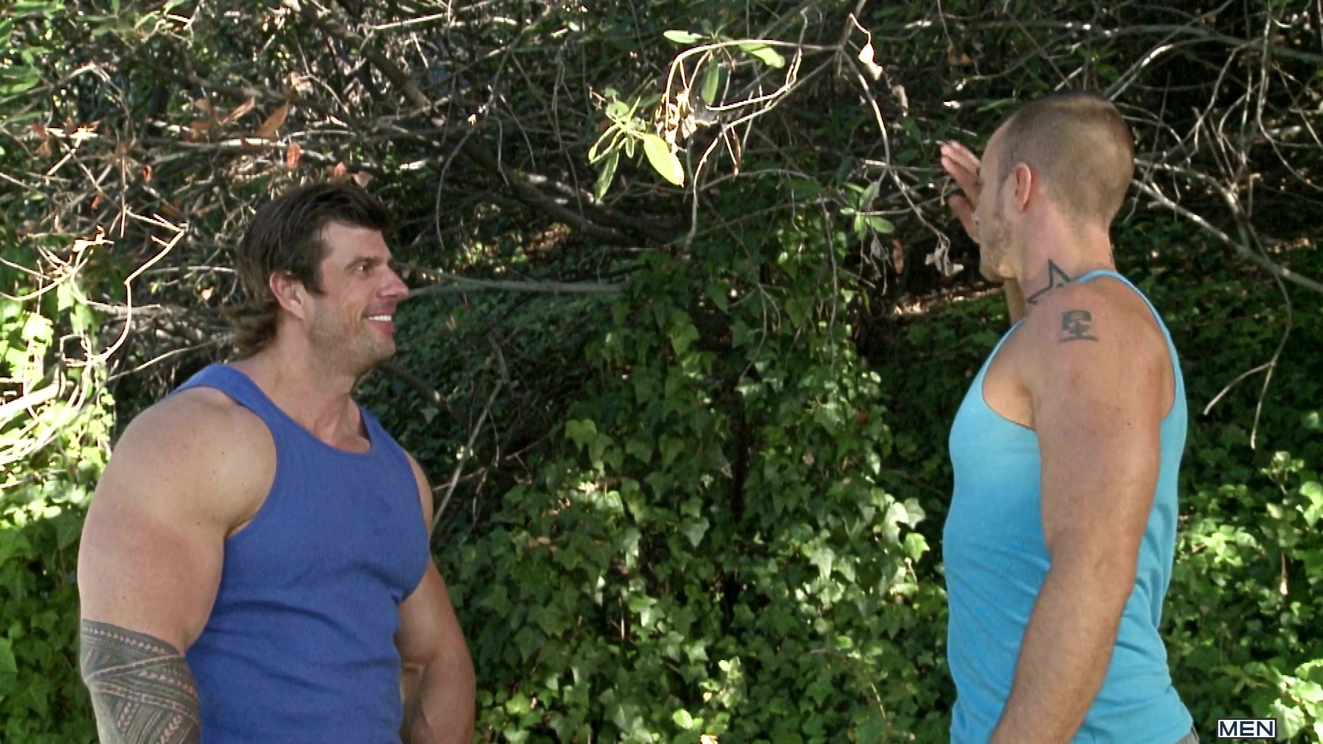 Zeb Atlas Gay Movie 14