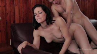 Streaming porn video still #7 from Sex & Romance #2