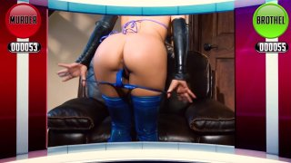 Streaming porn video still #3 from End Game
