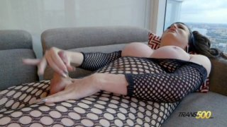 Streaming porn video still #8 from Kaitlyn Gender: Based On A Not So True Story