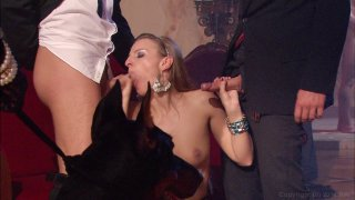 Streaming porn video still #3 from Orgy Anthology