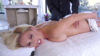Streaming porn video still #2 from Kendra Lust Loves Big Titty MILFS Vol. 2