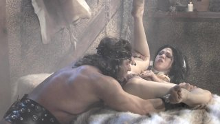 Streaming porn video still #4 from This Ain't Conan the Barbarian XXX 3D