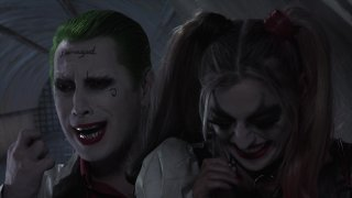 Streaming porn video still #2 from Suicide Squad: An Axel Braun Parody