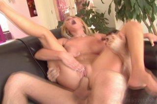 Streaming porn video still #6 from Massive Boobs