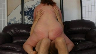 Streaming porn video still #6 from I've Got It Bad For Step-Dad 6