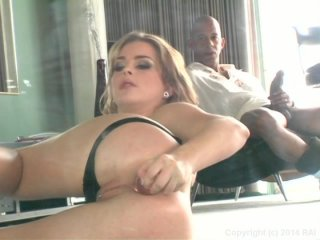 Streaming porn video still #1 from There's A Diesel In My Ass