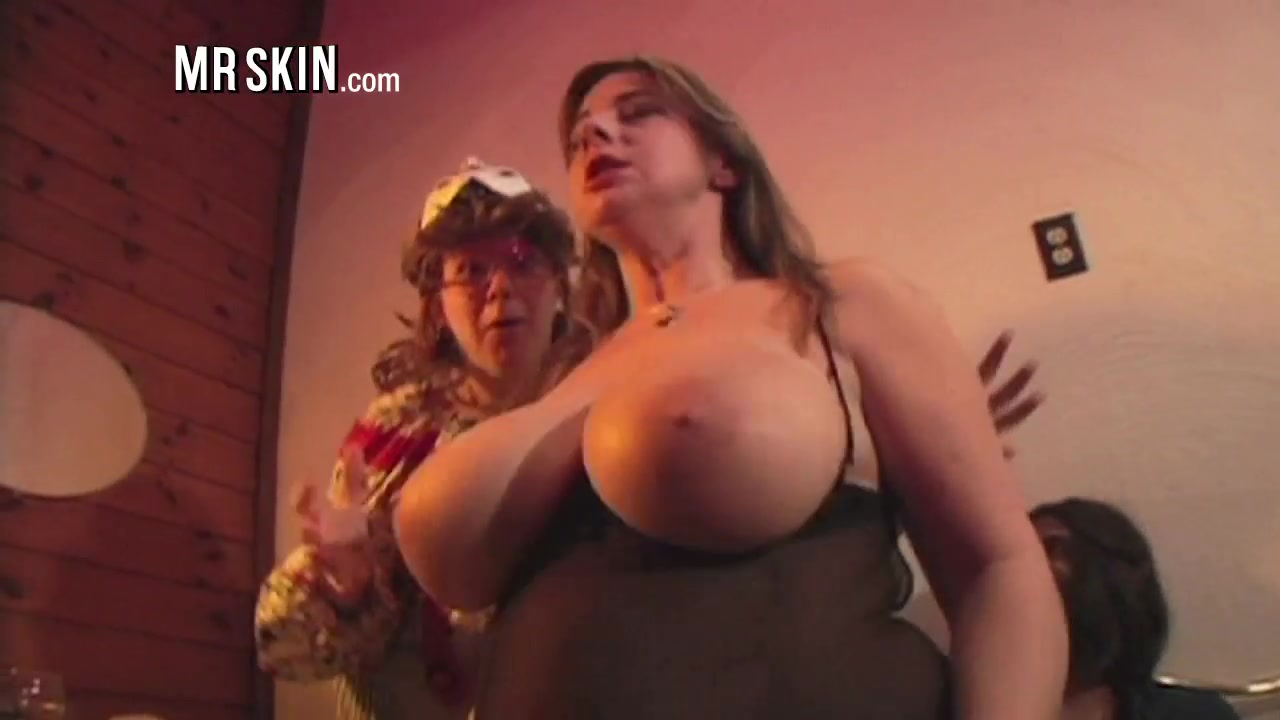 bbw demand video