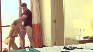 Streaming porn video still #3 from Mothers Forbidden Romances #4