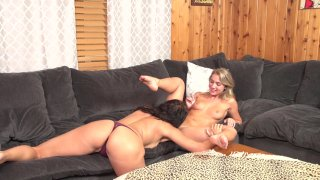 Streaming porn video still #5 from C You Next Tuesday #6