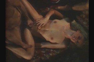 Streaming porn video still #9 from Sex Slaves of Satan