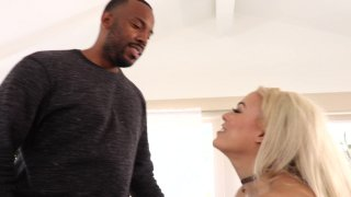 Streaming porn video still #1 from Latina Interracial Cuckold