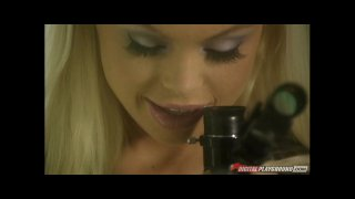 Streaming porn video still #1 from Jesse Jane Erotique