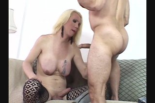 Streaming porn video still #3 from She Male Street Hookers 14