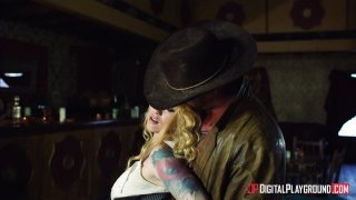 Streaming porn video still #1 from Rawhide
