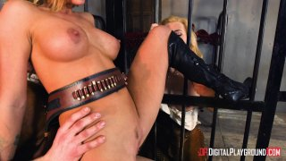 Streaming porn video still #7 from Rawhide