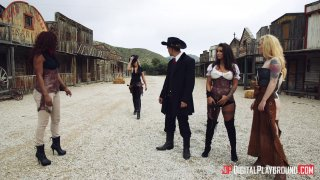 Streaming porn video still #24 from Rawhide